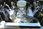 1966 CHEVROLET CHEVY II NOVA 2 DOOR CUSTOM - Engine - 70628