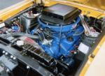 1970 FORD MUSTANG MACH 1 FASTBACK - Engine - 70650