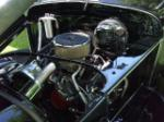 1937 BUICK SERIES 60 CUSTOM 4 DOOR SEDAN - Engine - 70679