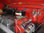 1959 FORD F-100 4X4 PICKUP - Engine - 70714