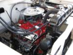 1960 DODGE TOWN WAGON - Engine - 70718