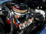 1969 CHEVROLET CHEVELLE SS 2 DOOR COUPE - Engine - 70726