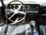 1964 PONTIAC GTO 2 DOOR COUPE - Interior - 70727