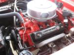 1957 FORD RANCH WAGON 2 DOOR STATION WAGON - Engine - 70744