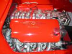 1956 CHEVROLET CORVETTE CUSTOM ROADSTER - Engine - 70756