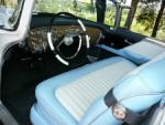 1955 PACKARD CARIBBEAN CONVERTIBLE - Interior - 70760