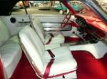 1965 FORD GALAXIE 500 XL 2 DOOR CONVERTIBLE - Interior - 70808