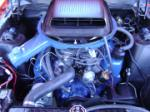 1970 FORD MUSTANG MACH 1 FASTBACK - Engine - 70833