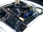 1962 CADILLAC SERIES 62 2 DOOR COUPE - Engine - 70836
