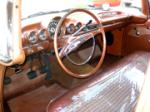 1959 CHEVROLET PARKWOOD STATION WAGON - Interior - 70839
