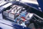 1965 ARNTZ ROADSTER COBRA RE-CREATION - Engine - 70846