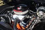 1969 CHEVROLET CHEVELLE SS 396 COUPE - Engine - 70890