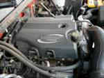 2001 CHEVROLET 3500 LS 4X4 DUALLY PICKUP - Engine - 70892