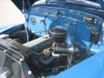 1949 CHEVROLET PANEL TRUCK   - Engine - 70926