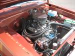 1967 PLYMOUTH BARRACUDA SPORT COUPE - Engine - 70928