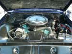 1963 PONTIAC GRAND PRIX TRI-POWER 421 2 DOOR HARDTOP - Engine - 70935