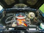 1969 CHEVROLET CHEVELLE SS 396 2 DOOR COUPE - Engine - 70951