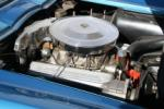 1965 CHEVROLET CORVETTE CONVERTIBLE - Engine - 70956