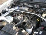 2003 FORD MUSTANG GT CUSTOM COUPE - Engine - 70959