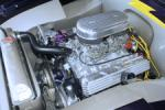 1956 BUICK CENTURY CUSTOM STATION WAGON - Engine - 70984