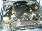 1973 MERCEDES-BENZ 450SL CONVERTIBLE - Engine - 71037