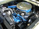 1967 FORD MUSTANG GTA CONVERTIBLE - Engine - 71048