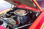 1969 CHEVROLET CAMARO COUPE - Engine - 71076