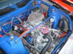 1972 FORD MUSTANG MACH 1 RACE CAR - Engine - 71079