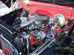 1966 CHEVROLET C-10 STEP-SIDE CUSTOM PICKUP - Engine - 71082