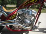2005 ASVE CUSTOM CHOPPER - Engine - 71088