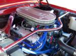 1968 FORD MUSTANG COUPE - Engine - 71089