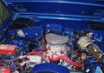 1974 FORD BRONCO CONVERTIBLE - Engine - 71096
