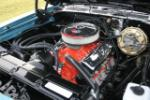 1969 CHEVROLET CHEVELLE SS 396 CONVERTIBLE - Engine - 71109