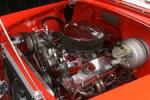 1954 CHEVROLET BEL AIR CUSTOM CONVERTIBLE - Engine - 71133