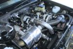 1987 BUICK REGAL GRAND NATIONAL COUPE - Engine - 71135