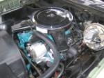 1970 PONTIAC GTO 2 DOOR COUPE - Engine - 71183