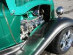 1934 DODGE CUSTOM PICKUP - Engine - 71236