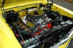 1967 CHEVROLET CHEVELLE SS CONVERTIBLE 427 RE-CREATION - Engine - 71270