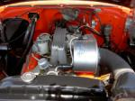 1957 CHEVROLET BEL AIR FI CONVERTIBLE - Engine - 71275