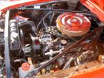 "1965 FORD MUSTANG CONVERTIBLE ""K"" CODE - Engine - 71277"