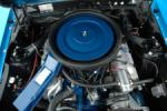 1970 FORD MUSTANG BOSS 429 FASTBACK - Engine - 71380
