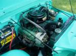 "1967 JEEP JEEPSTER COMMANDO CONVERTIBLE ""ALAN JACKSONS"" - Engine - 71404"