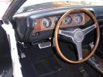 1971 PLYMOUTH BARRACUDA 2 DOOR HEMI CUDA RE-CREATION - Interior - 71417