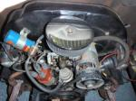 1955 PORSCHE 356 SPEEDSTER RE-CREATION - Engine - 71420
