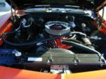 1969 CHEVROLET CHEVELLE COUPE - Engine - 71557