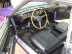 1970 DODGE CHALLENGER COUPE - Interior - 71571