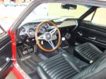 1967 FORD MUSTANG CUSTOM FASTBACK - Interior - 71575