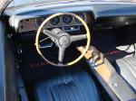 1970 PLYMOUTH CUDA AAR CONVERTIBLE RE-CREATION - Interior - 71637