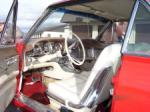 1963 FORD THUNDERBIRD 2 DOOR HARDTOP - Interior - 71640