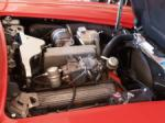 1961 CHEVROLET CORVETTE CONVERTIBLE - Engine - 71642